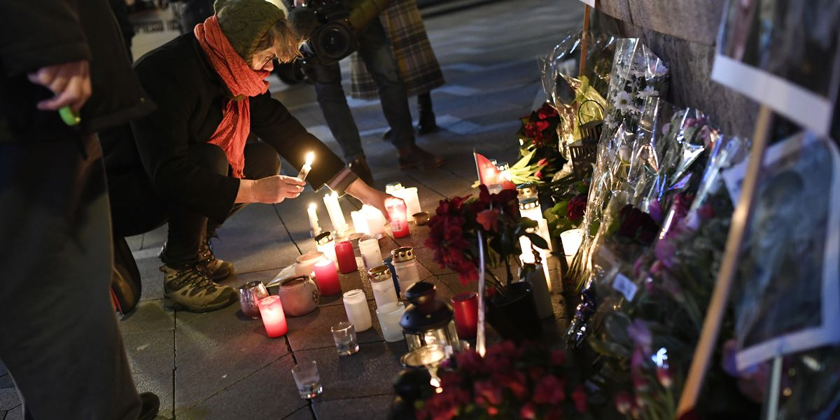 Morocco: Terror charges brought in Nordic tourists' deaths