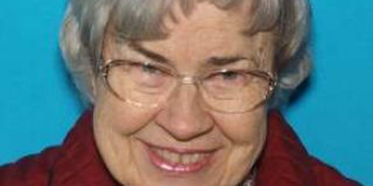 Endangered Silver Advisory for MO woman