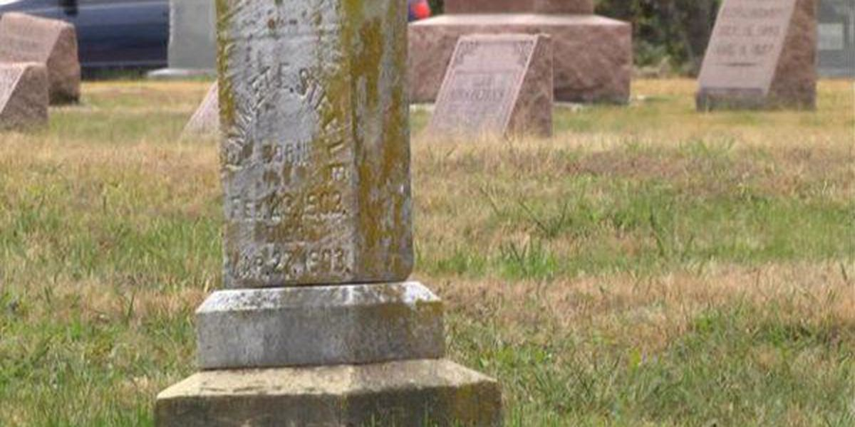 Man accused of digging up, moving brother's remains from cemetery