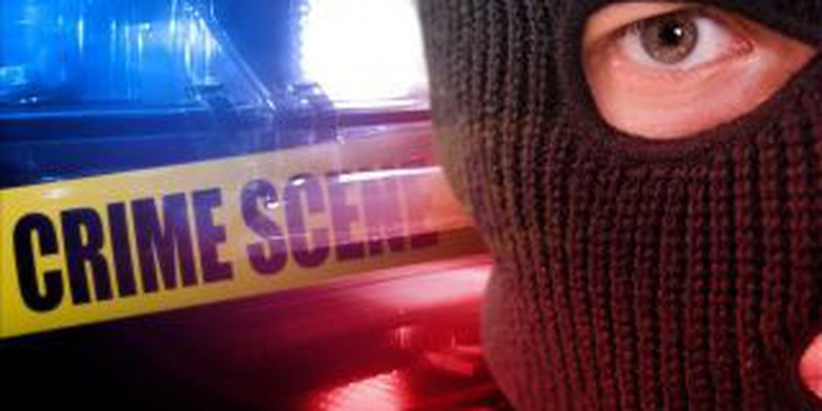 Sheriff: Burglars broke into homes while residents slept