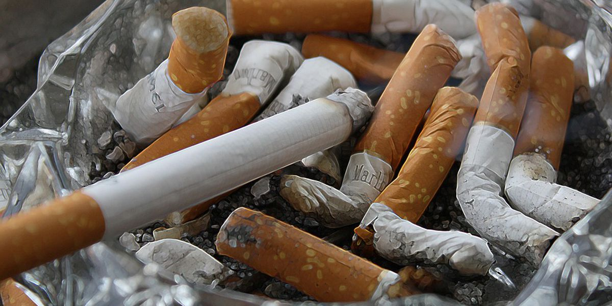 Beshear Says KY on pace to recieve $2.5 billion tobacco payout