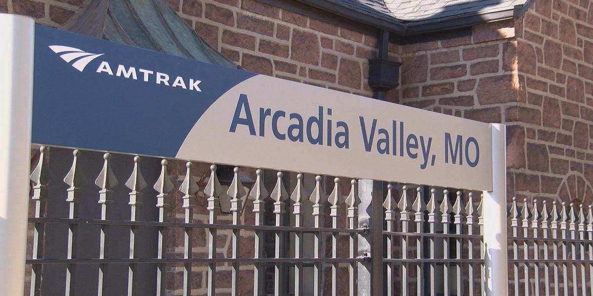 Arcadia Amtrak station already making economic impact in region