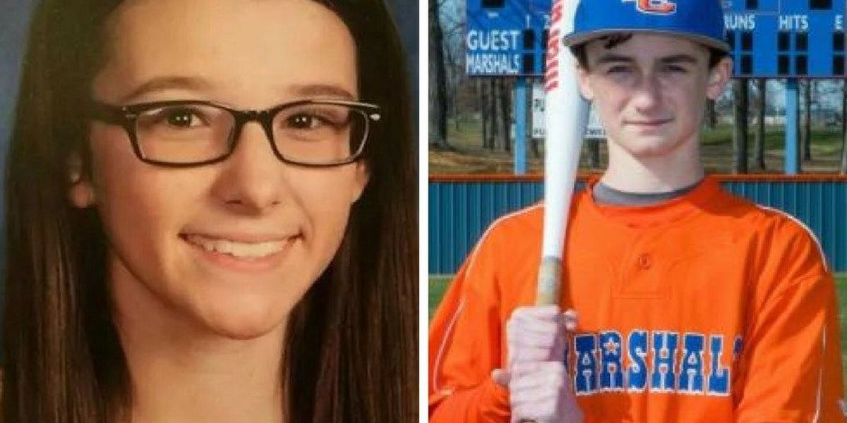 2 victims of Marshall Co. High School shooting laid to rest