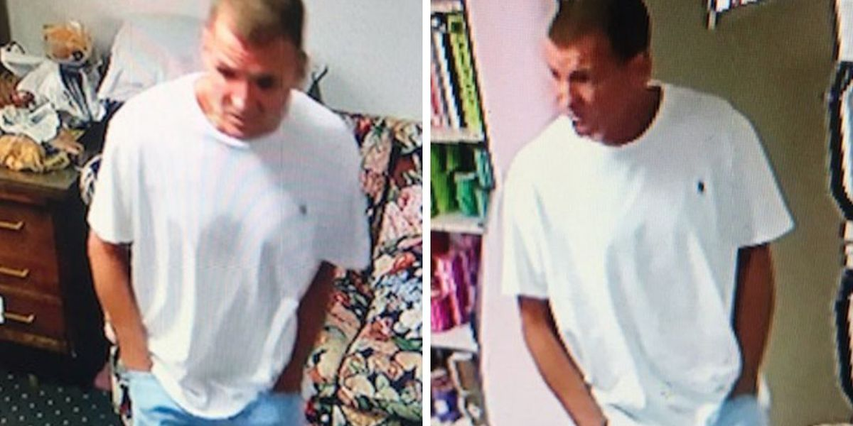 Business reports jewelry, cash taken, Mt. Vernon police search for suspect