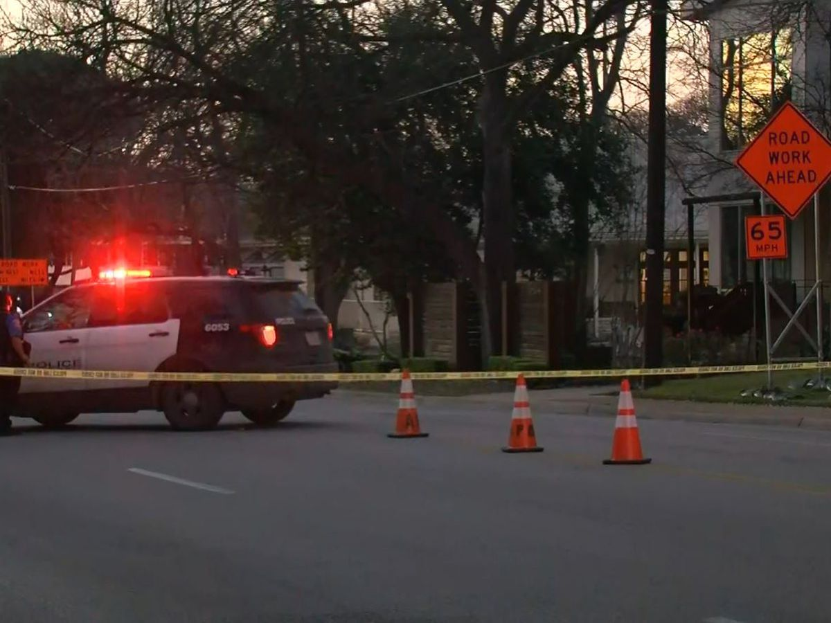 2 dead in reported hostage situation at Texas medical office