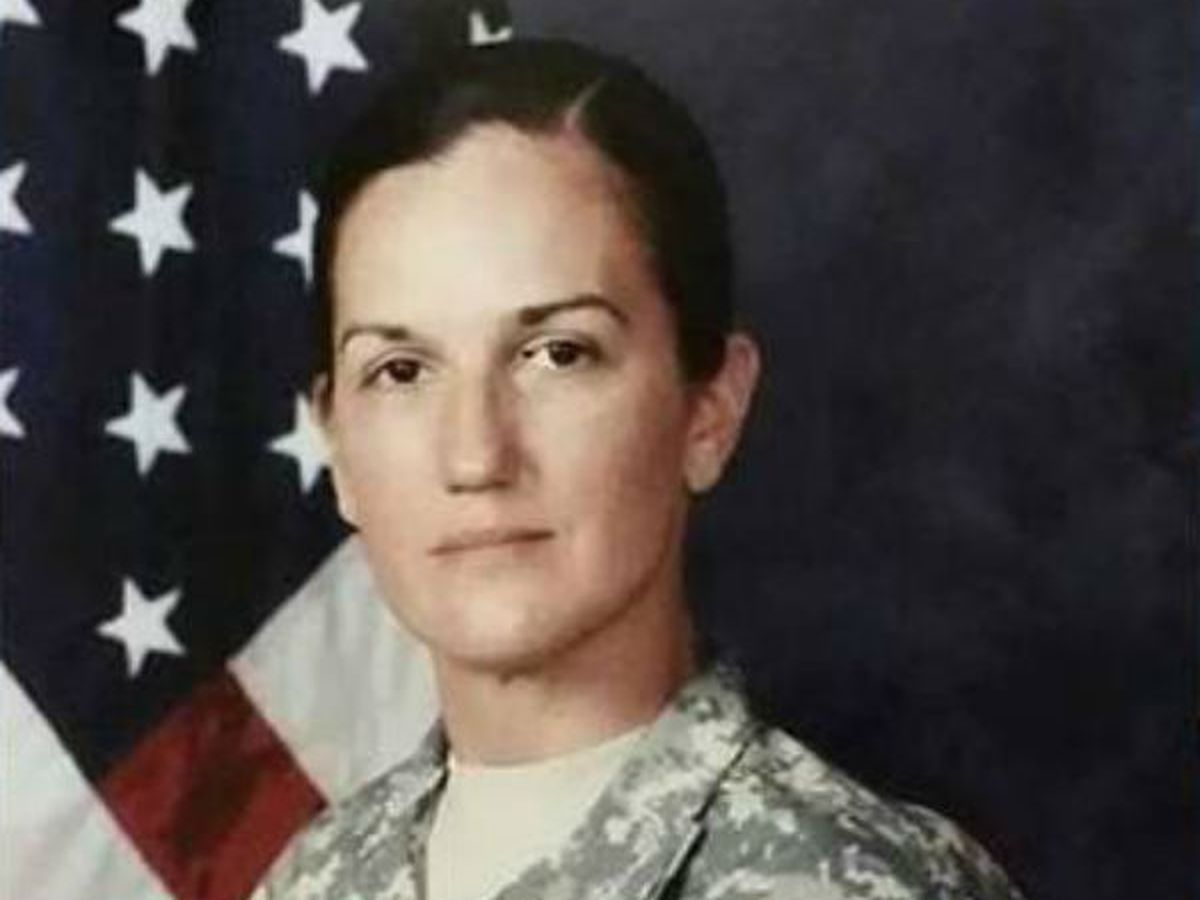 Soldier's remains to return home to Pinckneyville