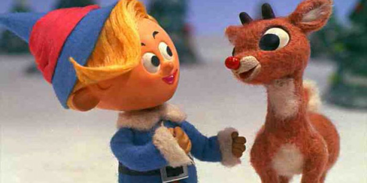Get in the holiday spirit with CBS' holiday specials