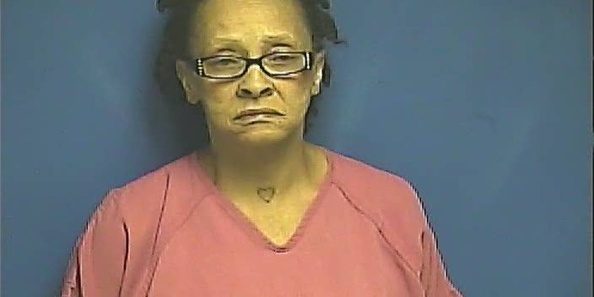 Mayfield, KY woman facing sex abuse charge