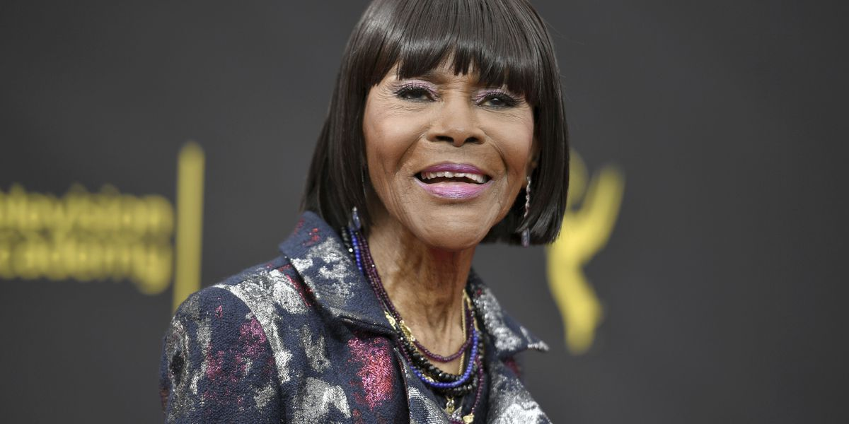 Actress Cicely Tyson dead at age 96