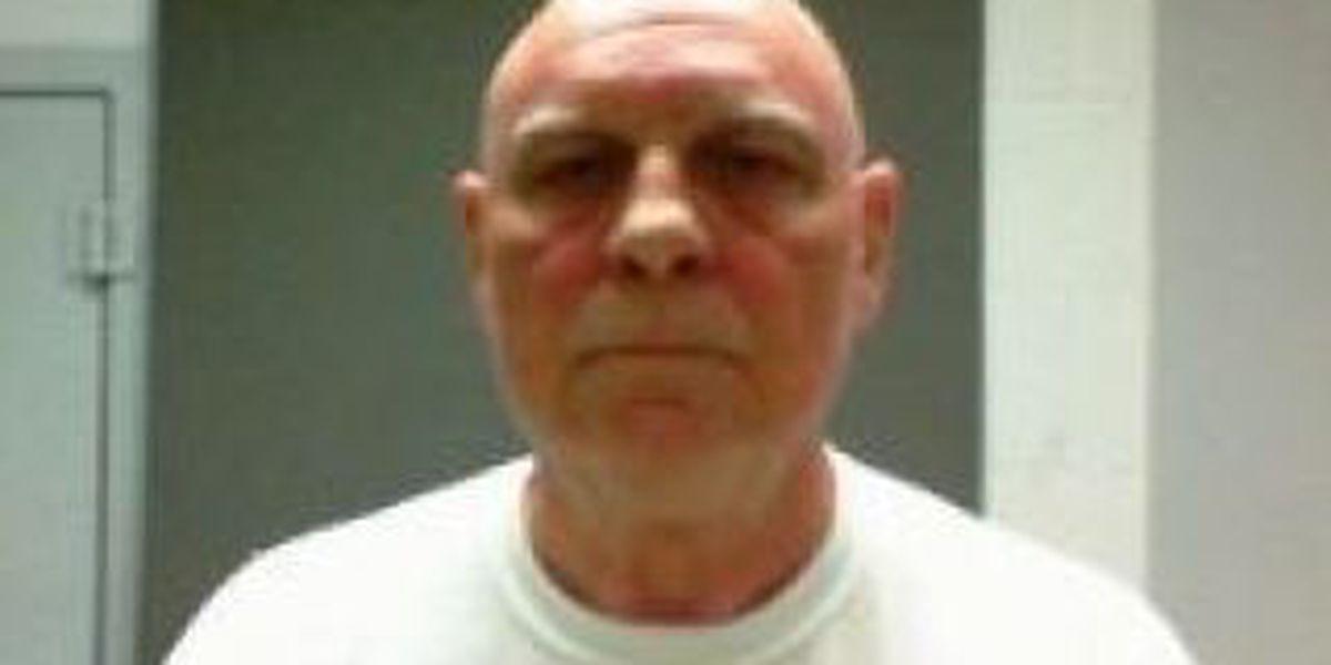 Jackson man accused of pulling shotgun on family shooting off fireworks