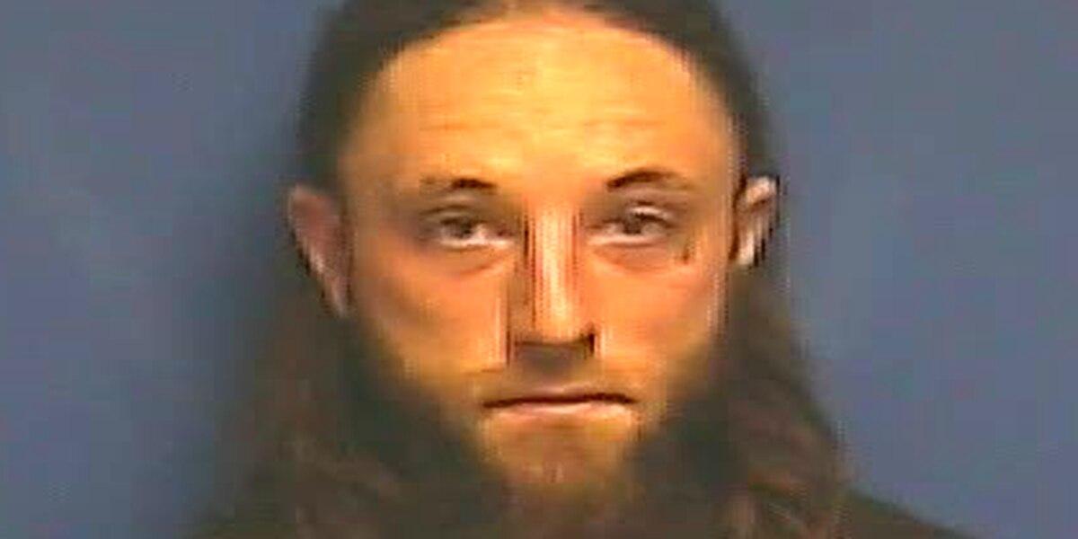 Fugitive arrested in McCracken Co. on drug charges, warrants