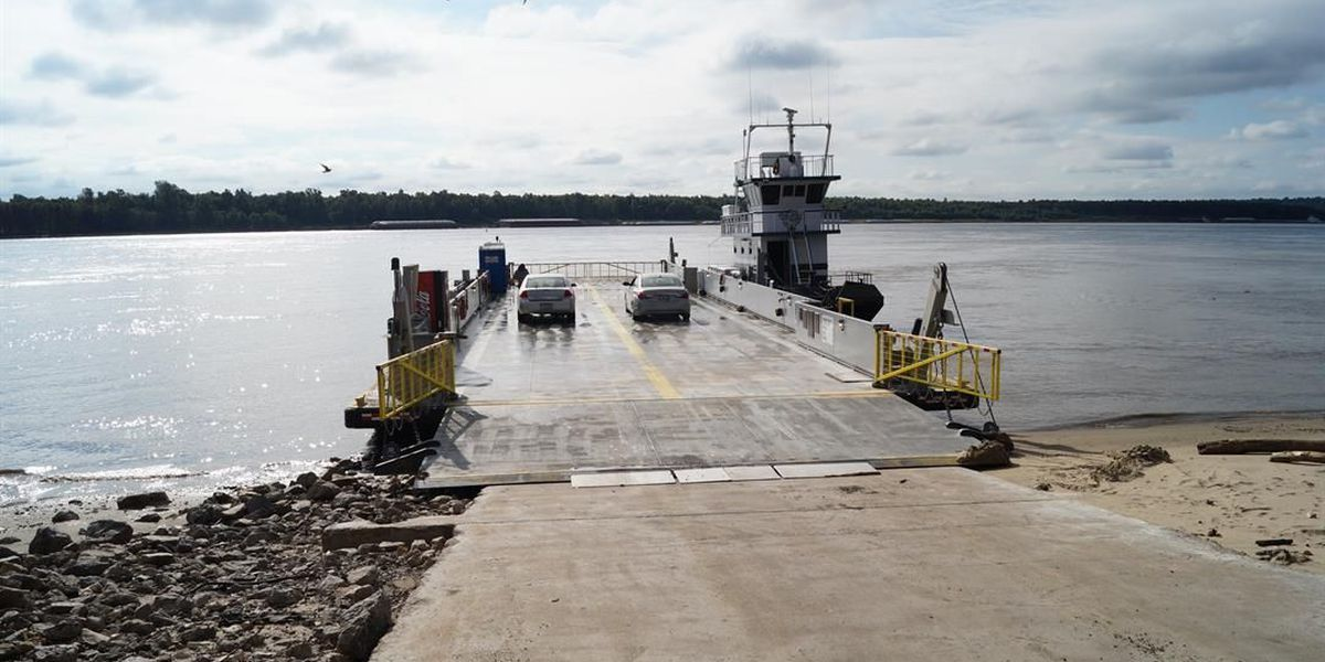 Dorena-Hickman Ferry will reopen on schedule with lower fare rates