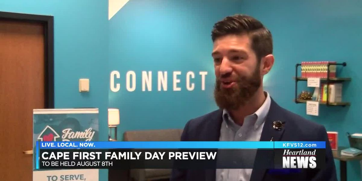 Cape First Family Day aims to connect people with resources