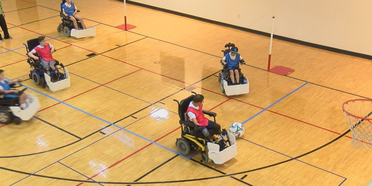 New soccer league kicks open doors for disabled players