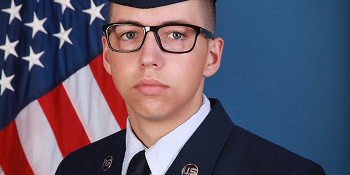 Jackson, Missouri native graduates U.S. Air Force Basic Training