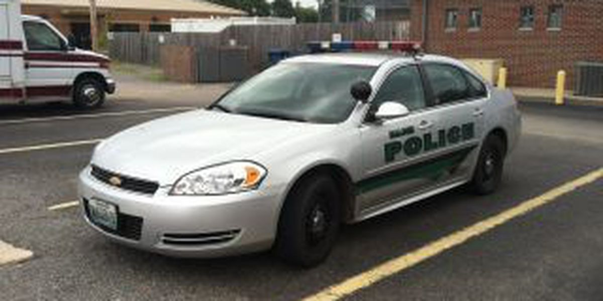 Suspect accused of stealing Malden police car charged