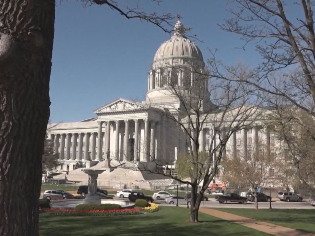 Missouri bill on college rape stalls in Senate