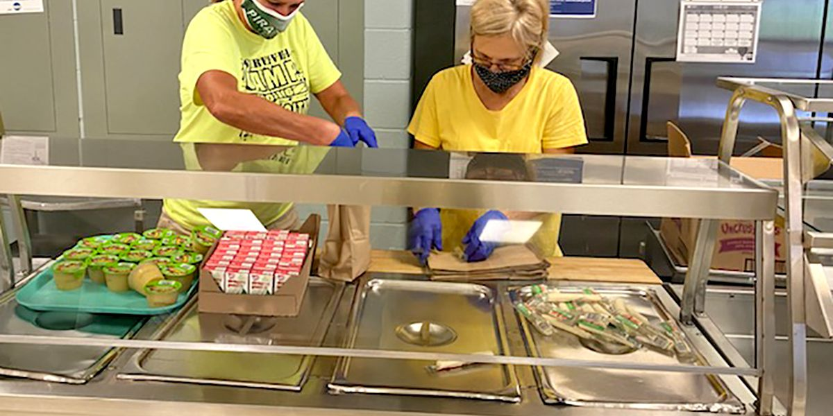 Perry Co., Mo. School Dist. serves over 40,000 free meals; program extended