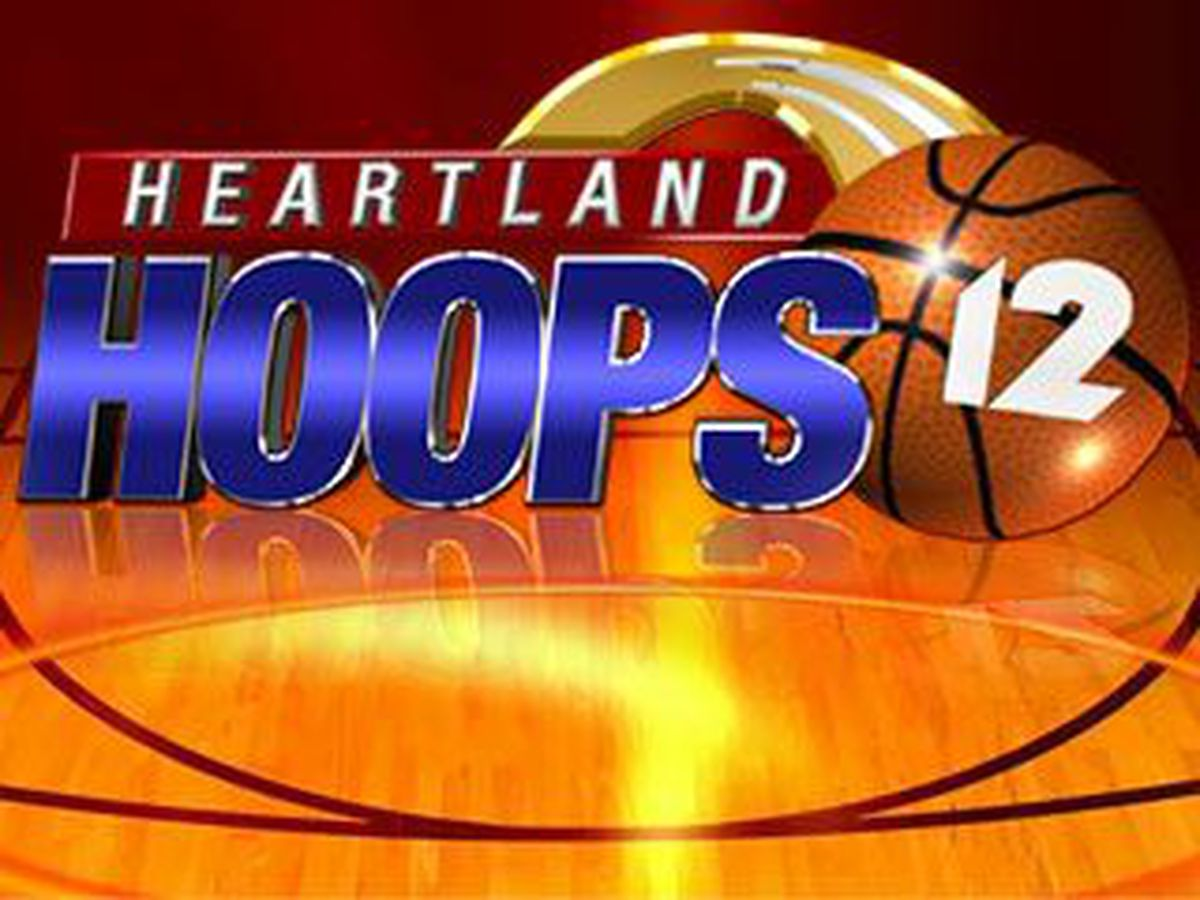 Heartland Hoops Week 2 final scores