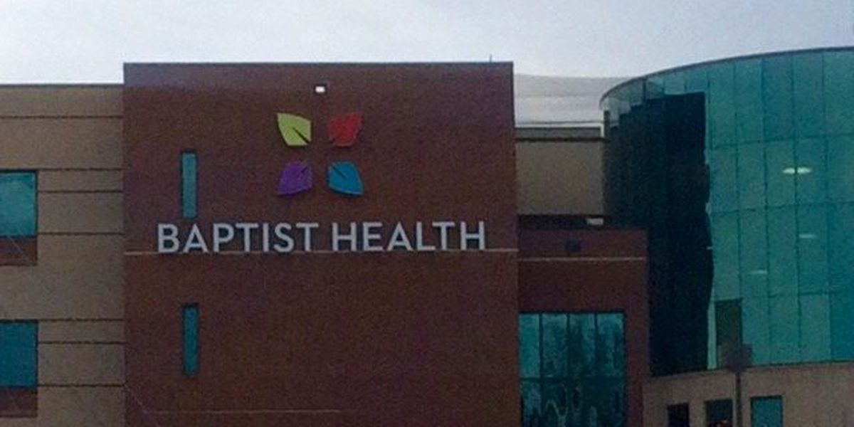 Robotic surgery showcase hosted by Baptist Health Paducah