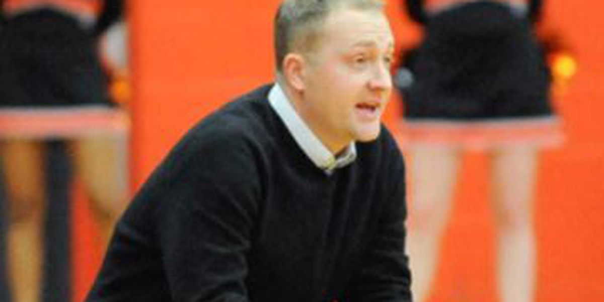 Drew Church named Cape Central H.S. assistant principal