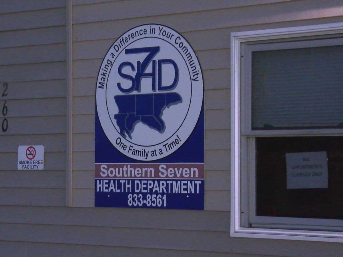 Southern Seven Health Dept. to host virtual town hall; Alexander Co. has lowest vaccination rate in Ill.