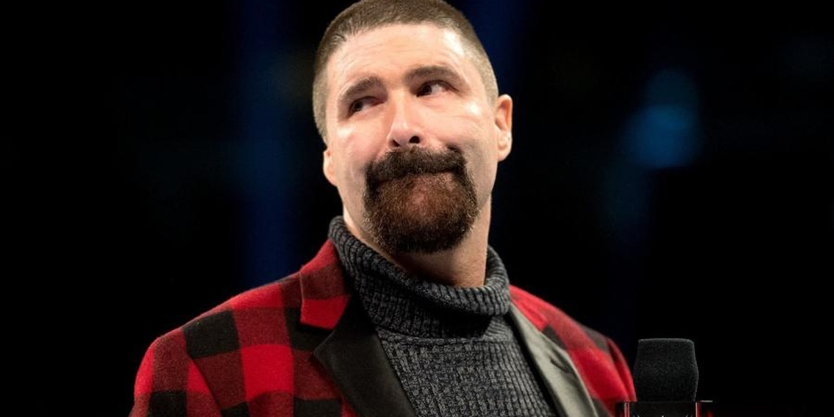 WWE Hall of Famer Mick Foley to stop in Cape Girardeau on book tour