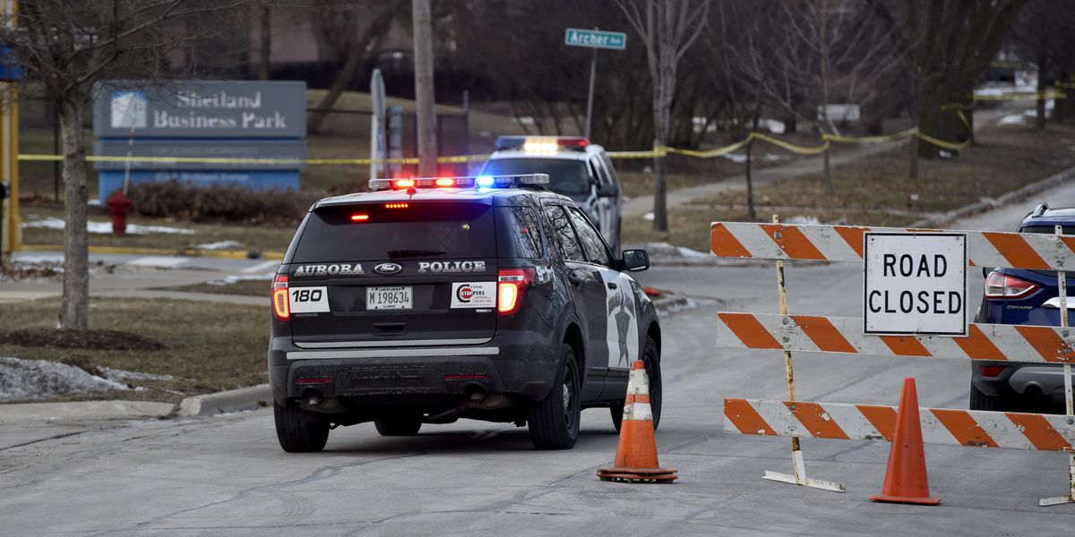 Police: Aurora gunman likely knew he was being fired