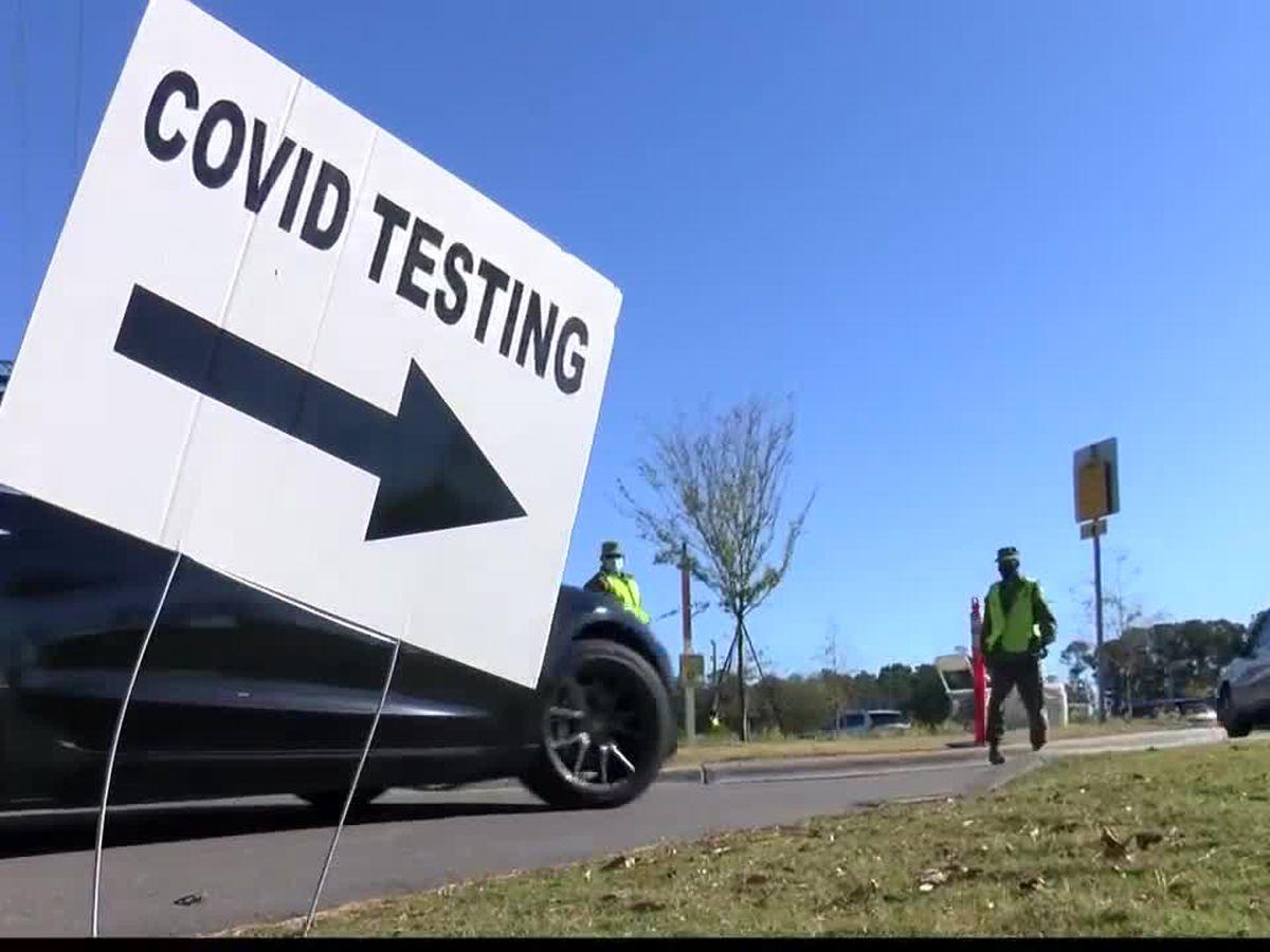 Franklin-Williamson Bi-County Health Dept. reports 18 new cases of COVID-19