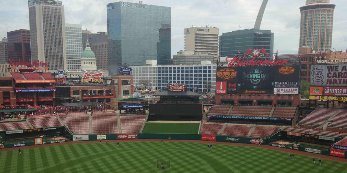 Cardinals announce postseason ticket info. for NL Championship Series