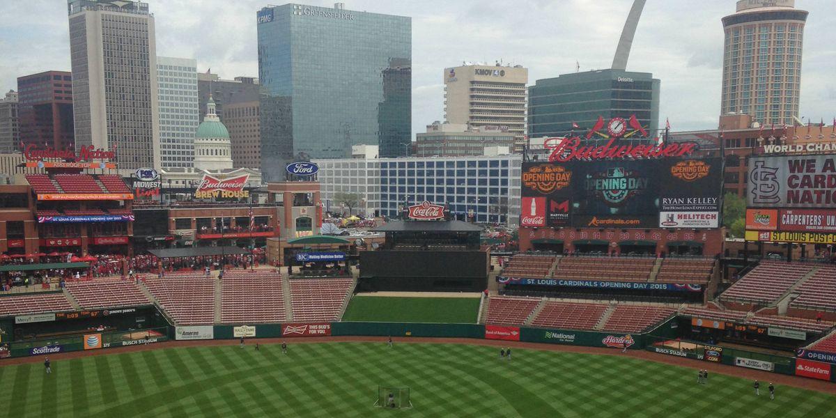 Busch Stadium to get state-of-the-art lighting