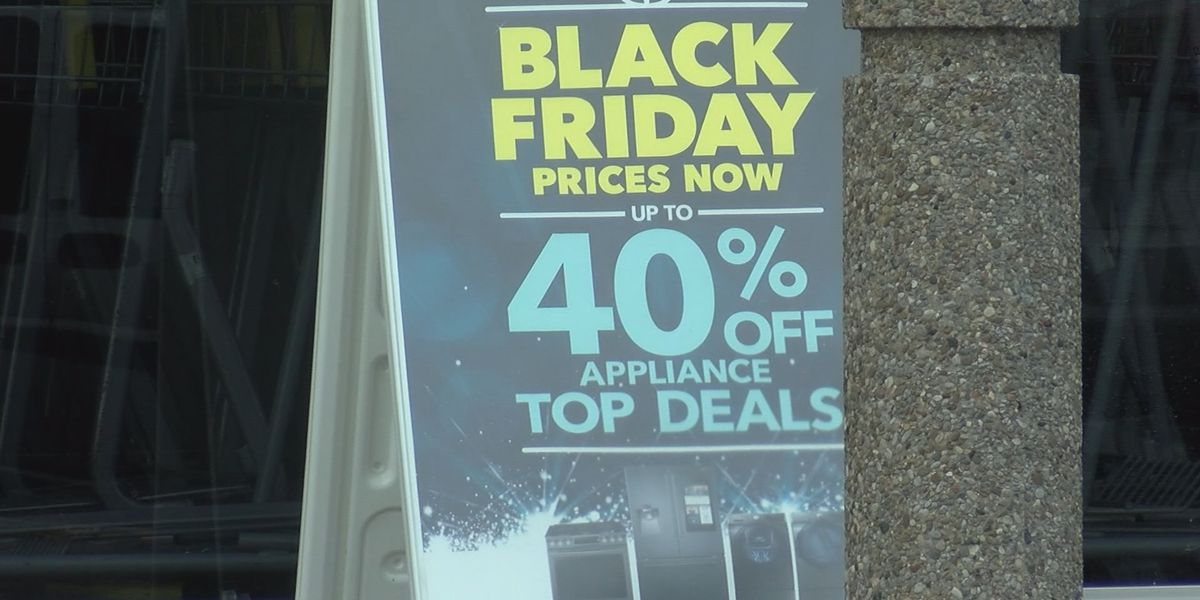 Ziegler, IL police chief urges safety for Black Friday shoppers