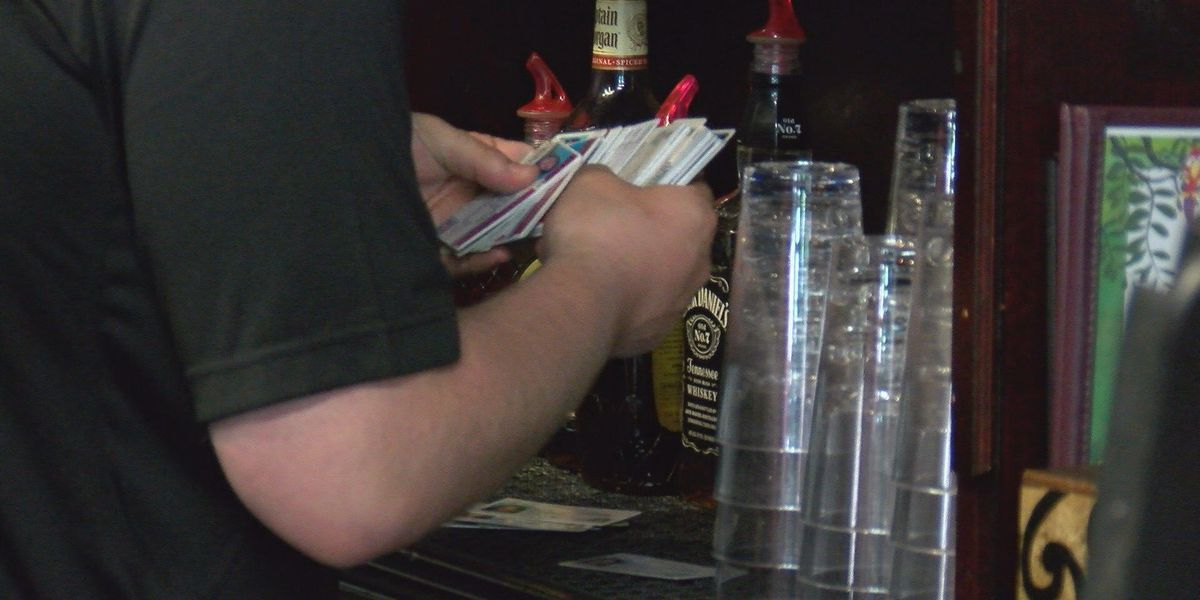 Bars, police finding more realistic fake IDs