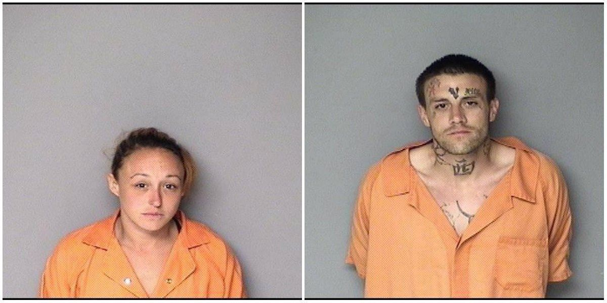 2 arrested after elderly woman robbed in Murray, KY