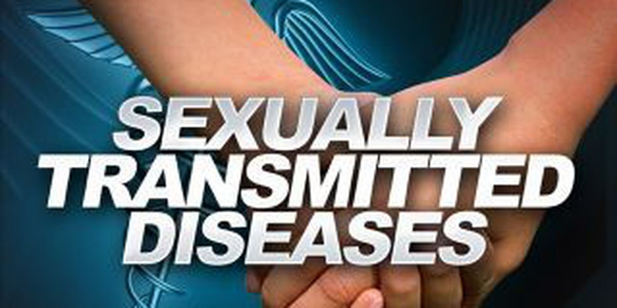 Health officials: STDs on the rise in Illinois