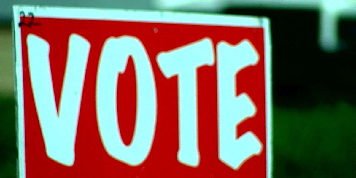 Voter registration deadlines approaching for Arkansas, Missouri