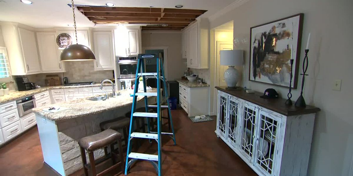 Shortage of plumbing supplies for repairs after Texas winter storm