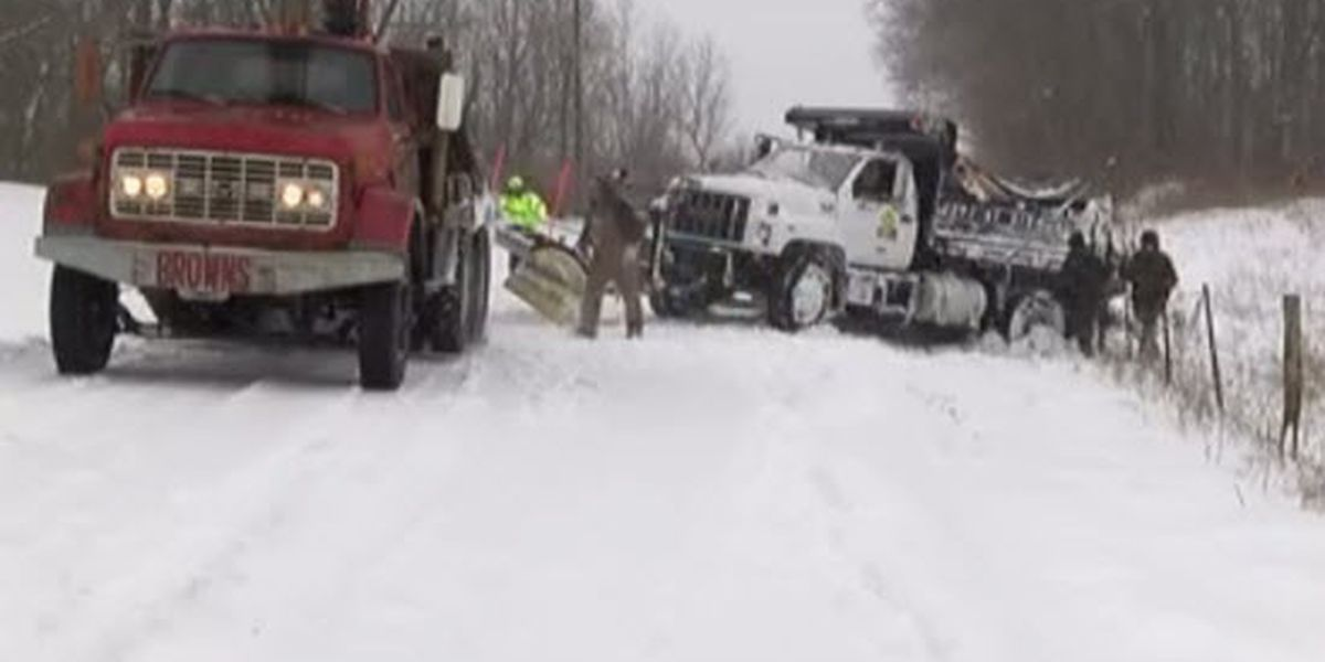 KSP urging drivers to remember 'extras'