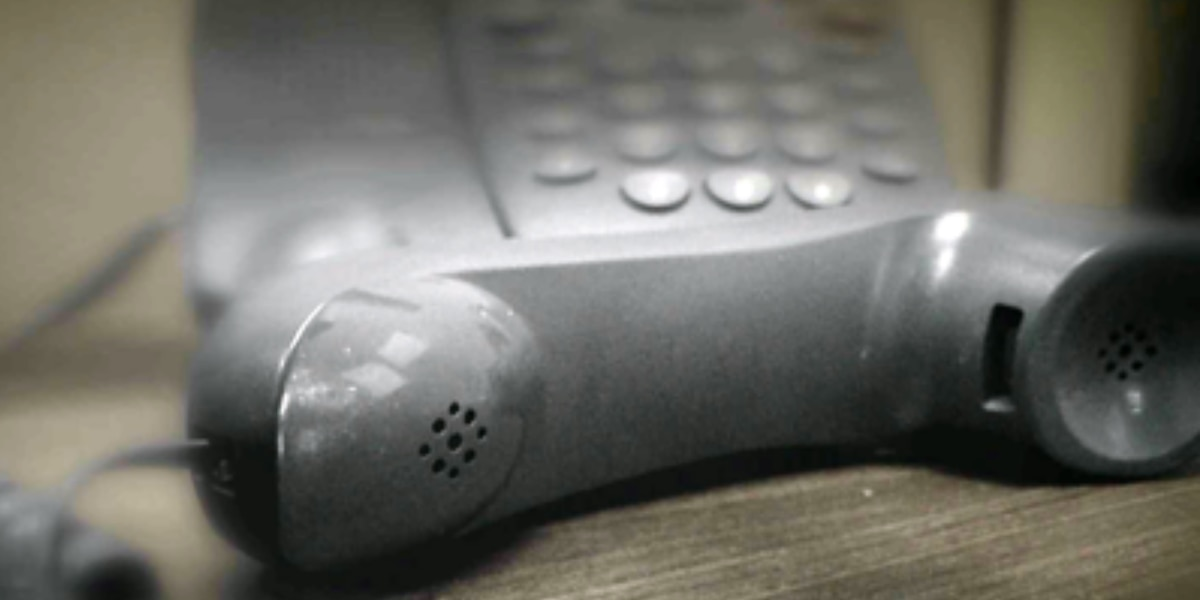 Fulton County, Ky. dispatch phone lines cutting out during calls