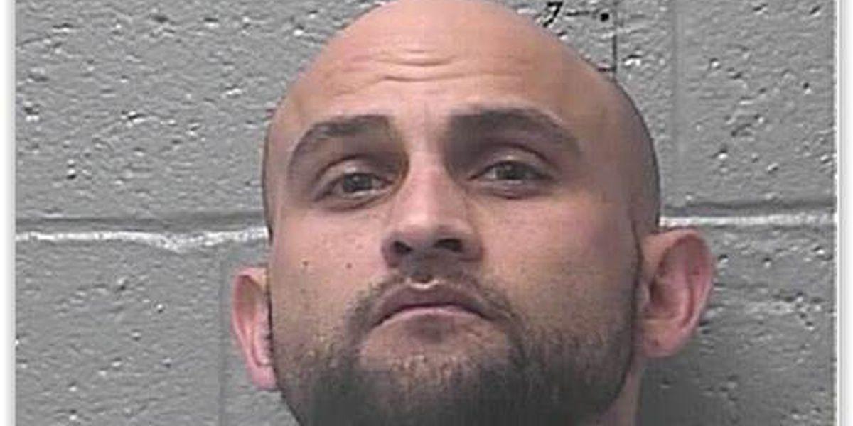 Farmington PD name suspect in case involving stolen UTV, subsequent chase