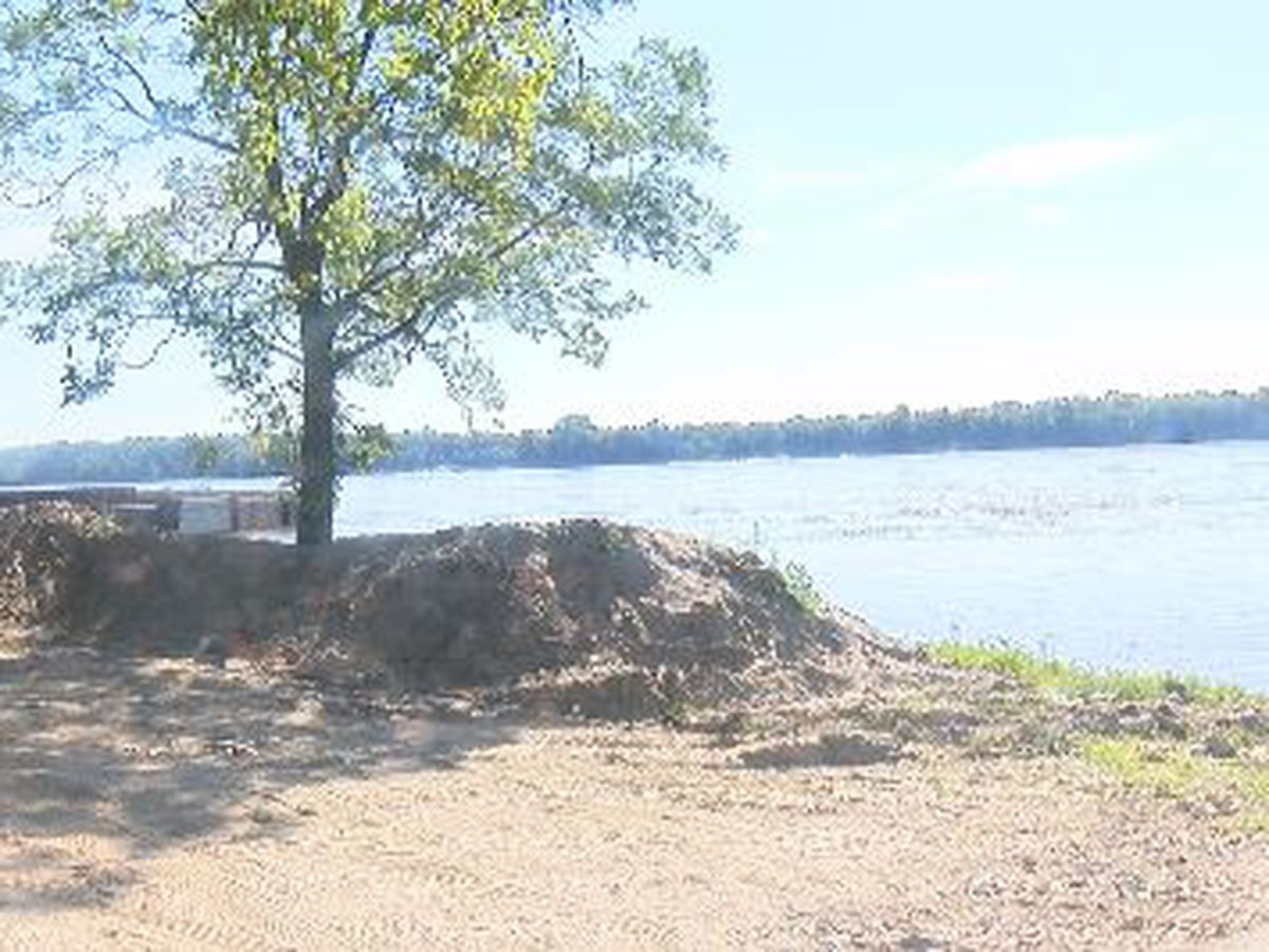 Dorena-Hickman Ferry reopen after repairs