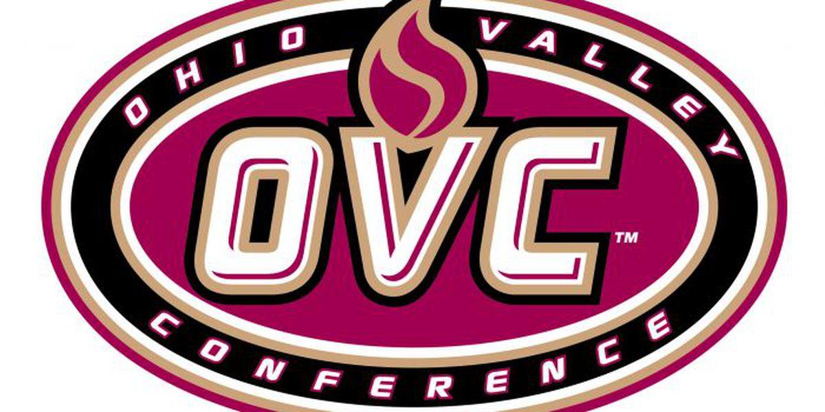 OVC Basketball scores from Thursday 1/30