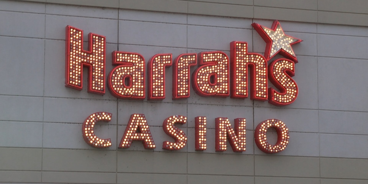 Harrah's Metropolis reopens for second time during pandemic