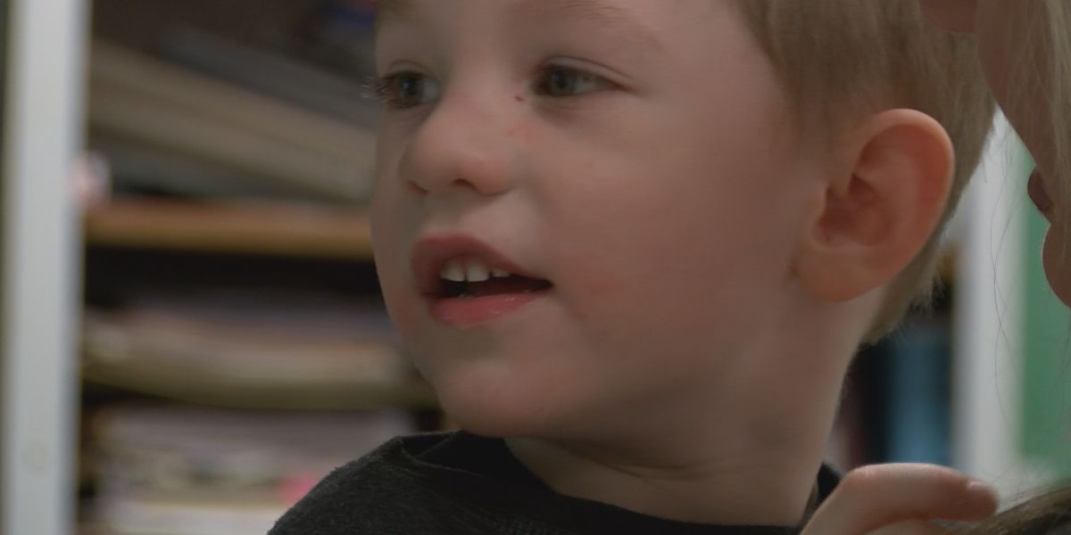 Science project helps southeast Missouri family find diagnosis for son