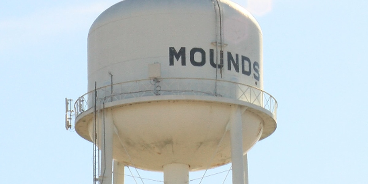 City of Mounds resolves ongoing water issue