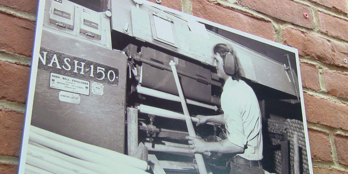 Louisville Slugger Museum seeks public's help to ID old photos