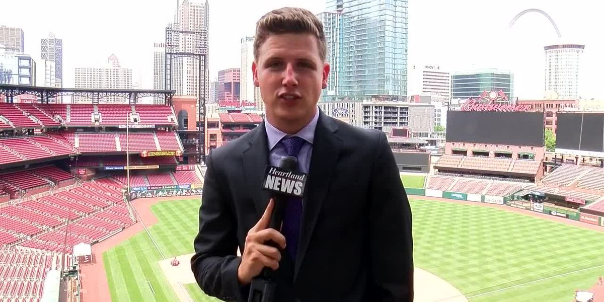 Cardinals hold team workouts