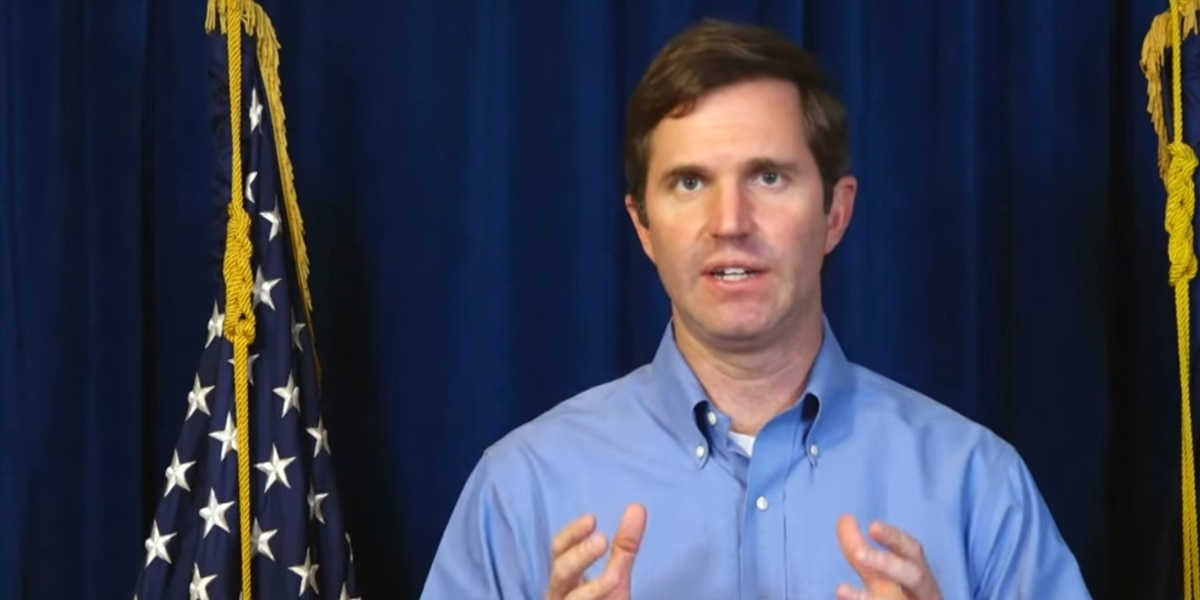 Beshear files appeal to keep private, religious schools closed for in-person classes