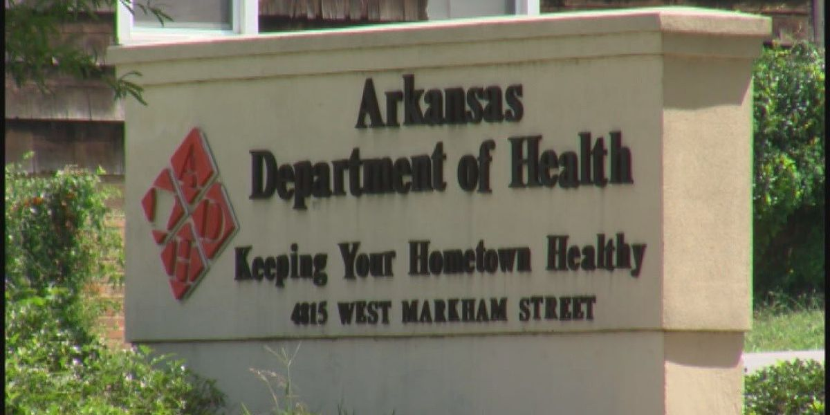 ADH: 57 dead due to the flu in Arkansas