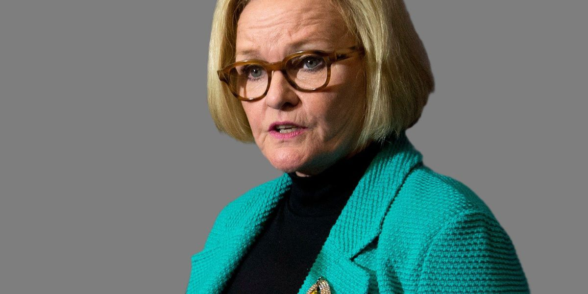 McCaskill pushes Verizon to change course on dropping nearly 8,500 customers